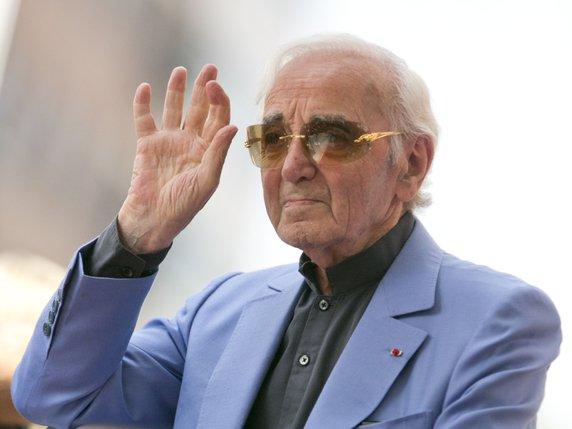 Mort de Charles Aznavour : Voici ce qui l'a tué