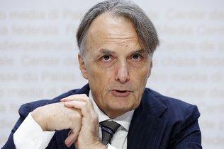 Le chef du SEM plaide pour une réforme de l'asile en Europe