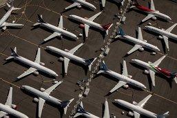 """Le Boeing 737 MAX """"fondamentalement défectueux et dangereux"""""""
