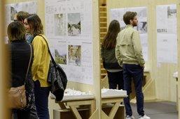 Concours d'architecture questionnés