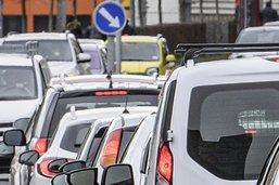 Un réseau intelligent gérera le trafic