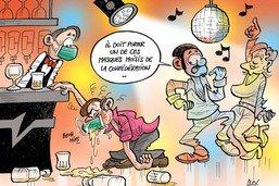 Bars et discos: déconfinement de tous les dangers