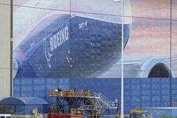 La production du Boeing 787 reprendra début mai