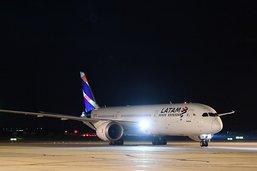LATAM Airlines va supprimer 1400 emplois en Amérique du Sud