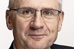 Andreas Glarner est candidat