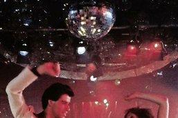 Disco, la fête sans fin