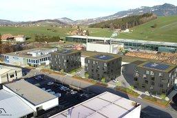 Gruyère Energie SA lance les gros travaux à Bulle