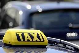 Des taxis comme chauffeurs Uber à Fribourg