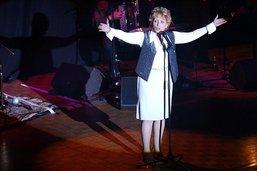 La chanteuse Annie Cordy s'en est allée, à 92 ans