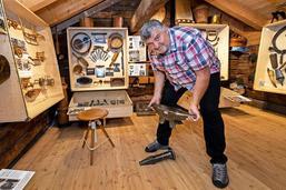 Des outils et des hommes