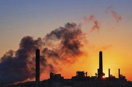 General Electric renonce aux centrales à charbon