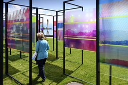 Le Festival Images Vevey attire plus de 35'000 visiteurs