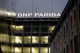 Les banques se retirent du négoce