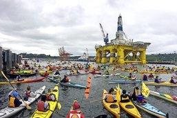 Shell supprime 10% de ses effectifs