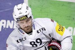 Andreï Bykov à l'aise à l'aile