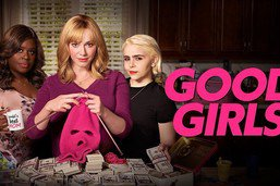 Saison 3 de Good Girls, top ou flop ?