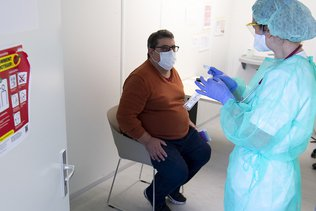 La Suisse compte plus de 180 nouveaux cas de coronavirus