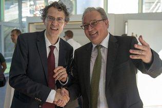 Adhésion nécessaire des Suisses pour le vaccin contre le Covid-19