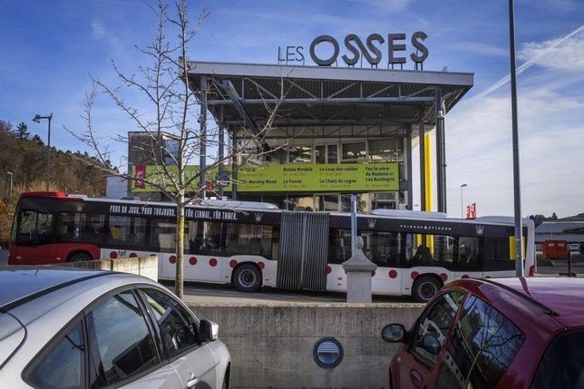 Réouverture des théâtres: un soulagement pour les Osses