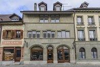 Le Café Suisse a rajeuni