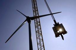 Fribourg prêt pour les éoliennes