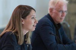 Johanna Gapany: «Il faut des solutions concrètes»