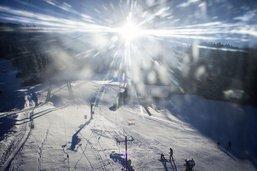 «Oui, nous pourrons skier cet hiver»