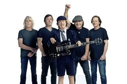 AC/DC remonte le son