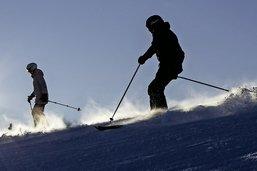 La France ne skiera pas à Noël