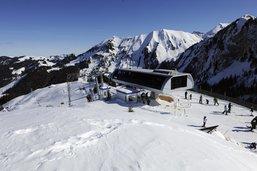 La snow factory de Vounetz à l'enquête