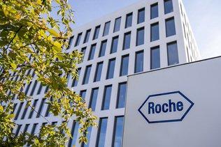 Roche s'associe au développement d'un anti-Covid-19 d'Atea