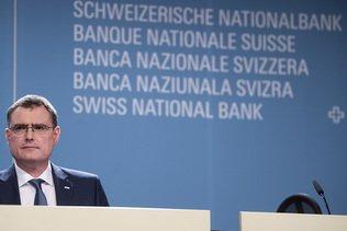 Bénéfice de 15,1 milliards de francs pour la BNS après neuf mois