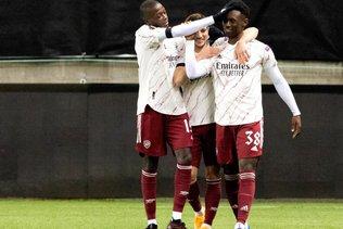 Arsenal qualifié après un 4e succès en 4 matches