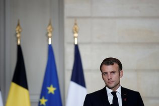 Emmanuel Macron admet la violence de certains policiers