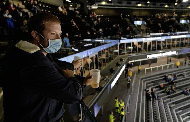 La chose sportive en ces temps pandémiques? Bof, bof! © Alain Wicht