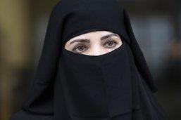 Votations fédérales: vers un oui à l'interdiction de se dissimuler le visage