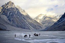 Himalaya, cime et châtiment