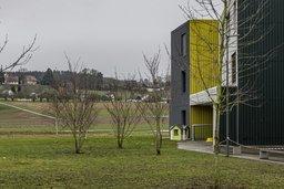 Une crèche à Cudrefin pour 2022