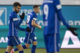 Le FC Lucerne aussi en quarantaine