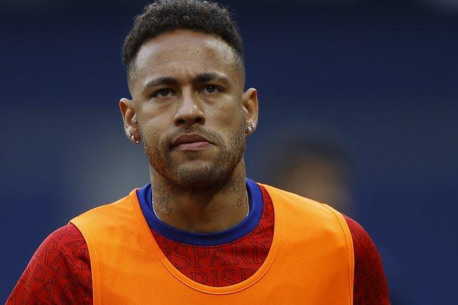 Le Brésil veut envoyer Neymar aux Jeux