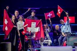 Eurovision: une fête prévue à Broc durant l'été