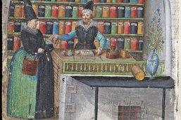 Onguents, élixirs et chair de vipère: plongée dans l'histoire des apothicaires