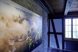 Paysages de brumes sous l'objectif d'Adrian Scherzinger