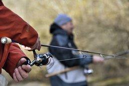 Nouvelle prestation en ligne offerte aux pêcheurs fribourgeois