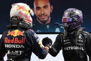 Red Bull et Mercedes pour se départager