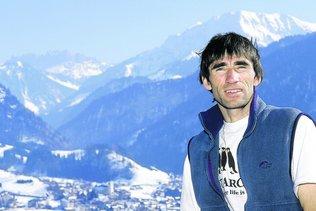 Loretan honoré au Musée alpin suisse