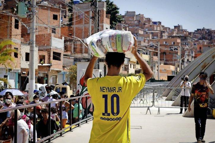 L'inflation frappe durement le Brésil