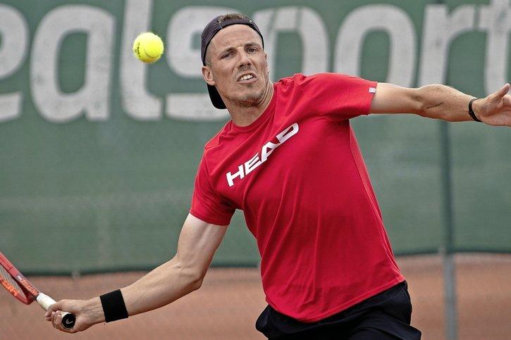 Le tennis conjugué à tous les temps