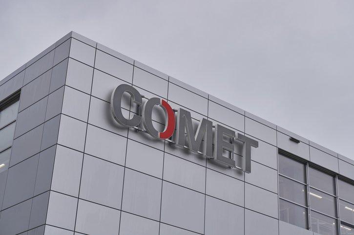 Un bon premier semestre pour Comet Group