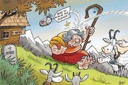 L'âge de la retraite des femmes fixé à 65 ans